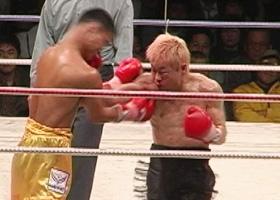 【イメージ】ローシュシャム戦