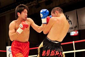 「サンダー伊藤」試合結果05