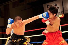 「サンダー伊藤」試合結果09