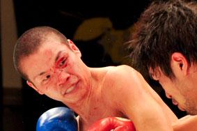 「サンダー伊藤」試合結果12