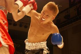 ザ・グレイテストボクシング試合結果07
