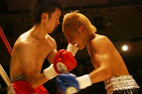 ザ・グレイテストボクシング試合結果08