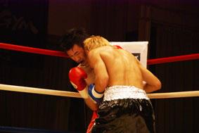 ザ・グレイテストボクシング試合結果09