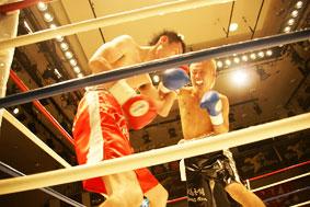 ザ・グレイテストボクシング試合結果10