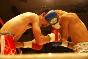 ザ・グレイテストボクシング試合結果11