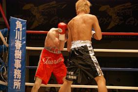 ザ・グレイテストボクシング試合結果12