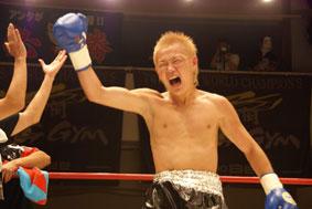 ザ・グレイテストボクシング試合結果13