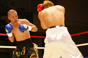 ザ・グレイテストボクシング試合結果14