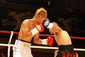 ザ・グレイテストボクシング試合結果15