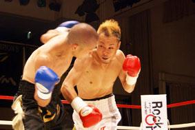ザ・グレイテストボクシング試合結果16