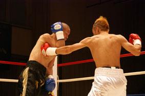 ザ・グレイテストボクシング試合結果17