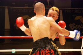 ザ・グレイテストボクシング試合結果18