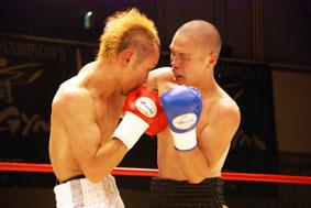 ザ・グレイテストボクシング試合結果19