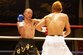 ザ・グレイテストボクシング試合結果20