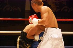 ザ・グレイテストボクシング試合結果21