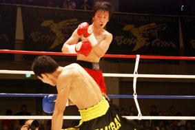 ザ・グレイテストボクシング試合結果22