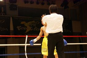 ザ・グレイテストボクシング試合結果23