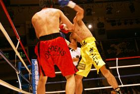 ザ・グレイテストボクシング試合結果24
