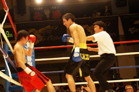 ザ・グレイテストボクシング試合結果25