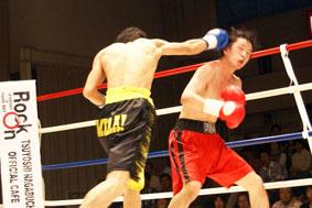 ザ・グレイテストボクシング試合結果26