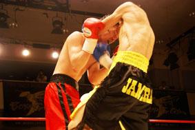 ザ・グレイテストボクシング試合結果28