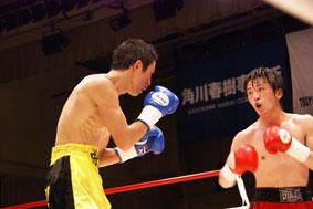 ザ・グレイテストボクシング試合結果29