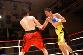 ザ・グレイテストボクシング試合結果30