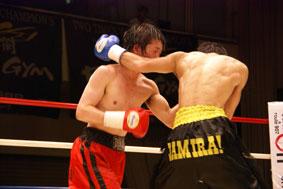 ザ・グレイテストボクシング試合結果31