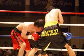 ザ・グレイテストボクシング試合結果32