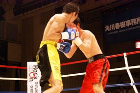 ザ・グレイテストボクシング試合結果33