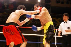 ザ・グレイテストボクシング試合結果34