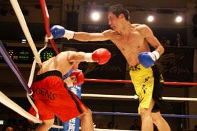 ザ・グレイテストボクシング試合結果35