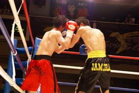 ザ・グレイテストボクシング試合結果36