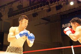 ザ・グレイテストボクシング試合結果38