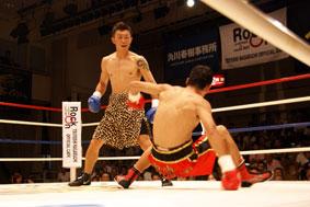 ザ・グレイテストボクシング試合結果39