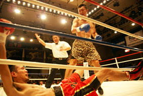 ザ・グレイテストボクシング試合結果43