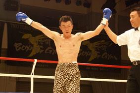 ザ・グレイテストボクシング試合結果44