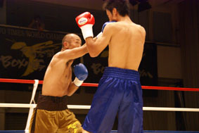 ザ・グレイテストボクシング試合結果46