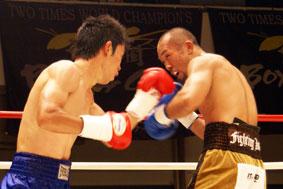 ザ・グレイテストボクシング試合結果47