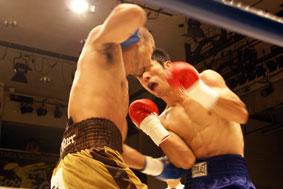 ザ・グレイテストボクシング試合結果48
