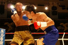 ザ・グレイテストボクシング試合結果49