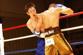 ザ・グレイテストボクシング試合結果50