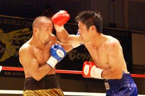 ザ・グレイテストボクシング試合結果54