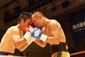 ザ・グレイテストボクシング試合結果55
