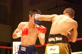 ザ・グレイテストボクシング試合結果57