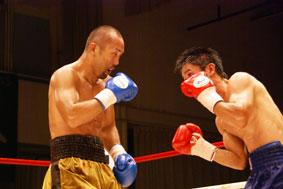 ザ・グレイテストボクシング試合結果58