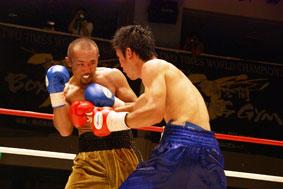 ザ・グレイテストボクシング試合結果59