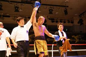 ザ・グレイテストボクシング試合結果60