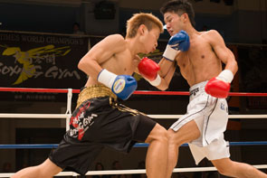 第13弾The GREATEST BOXING05