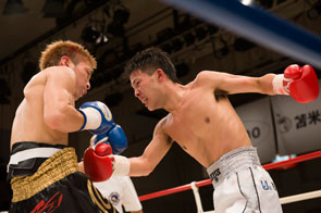 第13弾The GREATEST BOXING07
